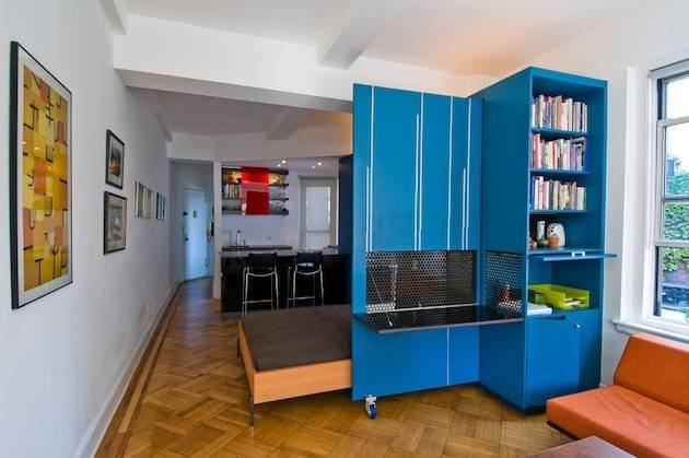 Small Studio Apartment Design Victoria Homes