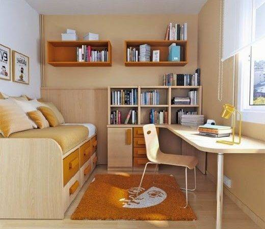 Small Studio Apartment Furniture Arrangement Ideas