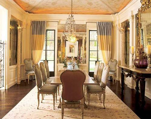 Small Victorian House Interior Decorating Rooms
