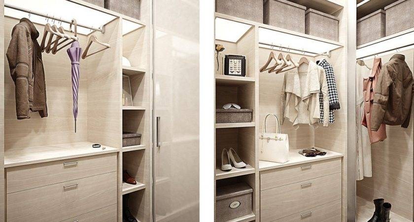 Small Walk Closet Ideas Buzzardfilm Best