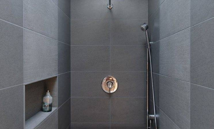 Small Wet Room