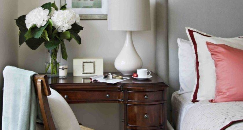 Small Writing Desk Bedroom Furniture