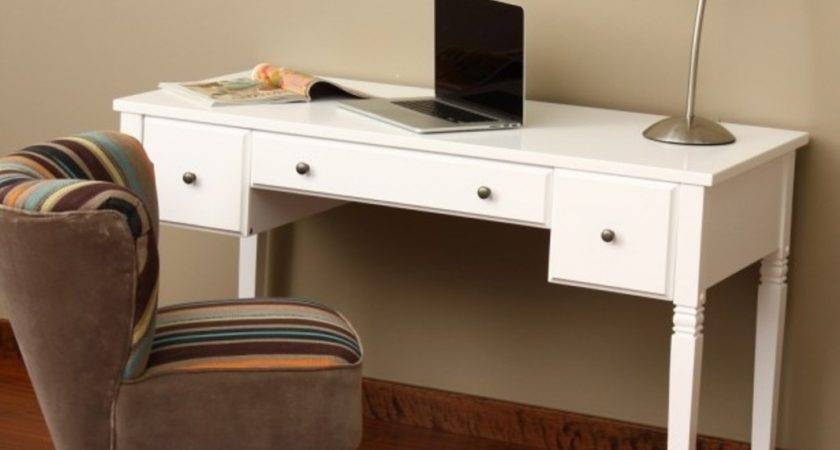 Small Writing Desk Perfect Plans