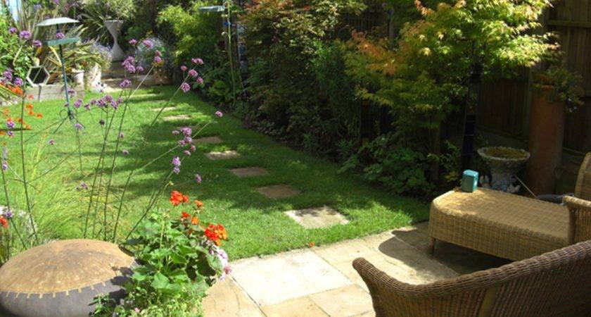 Small Yard Landscaping Ideas Backyard Landscape