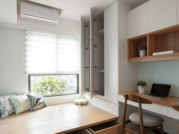 Smart Functional Ways Creating More Space