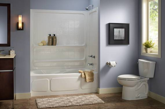 Smart Tips Renovating Small Bathroom Simple Ways