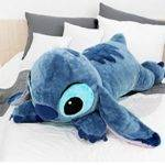 Snuggle Gigantic Stitch Pillow