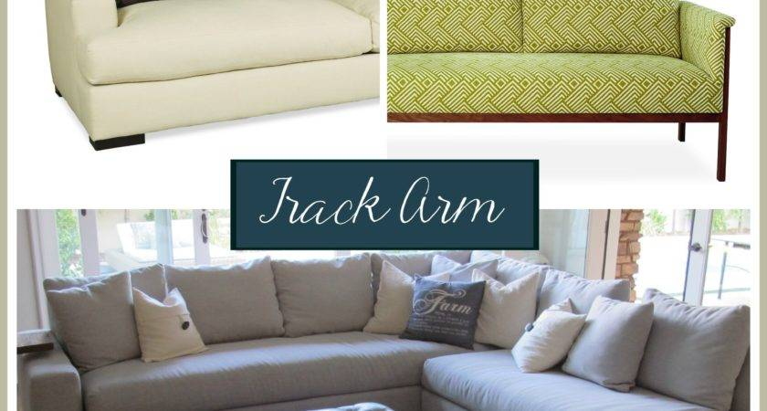 Sofa Arm Styles Picking Perfect One Stated Home