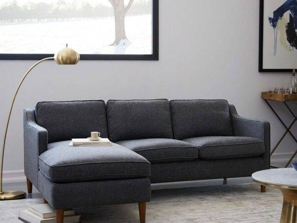 Sofa Beds Design Remarkable Modern Space Saving Sectional
