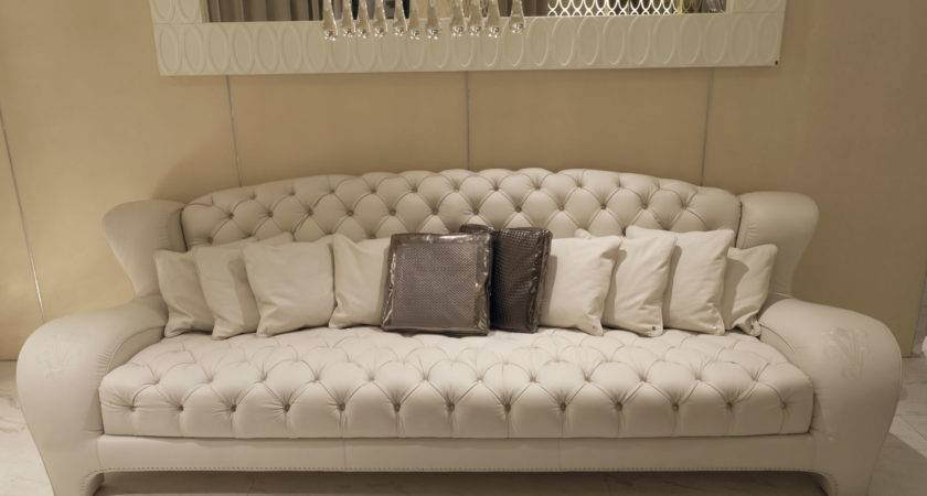 Sofa Design Dubai Tufted Italian Sofas Cream Color
