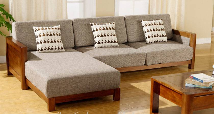 Sofa Design Style Modern Wooden Designs Chinese