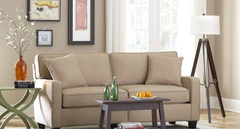 Sofa Small Apartment Move Large Furniture Into