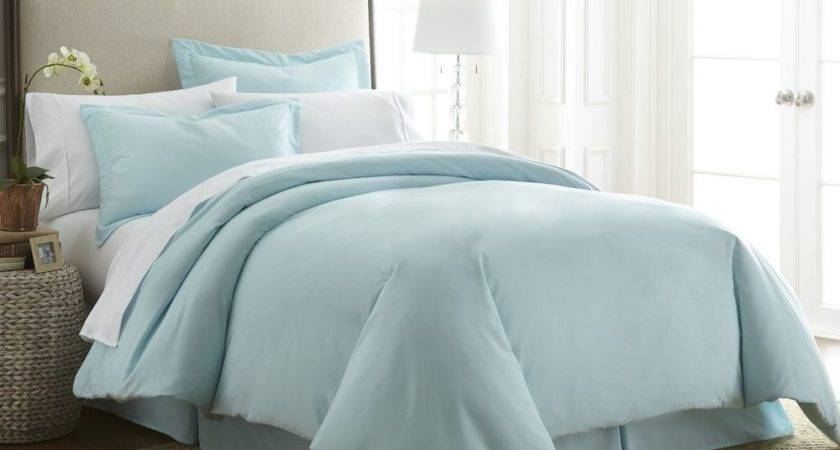 Soft Bedding Essentials Luxury Piece Duvet Cover Set Ebay