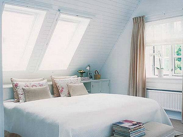 Soft Blue Bedroom Color Decorating Pretty Wall Colors