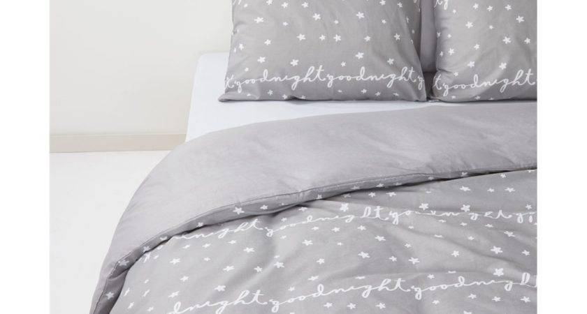 Soft Cotton Duvet Cover Hema