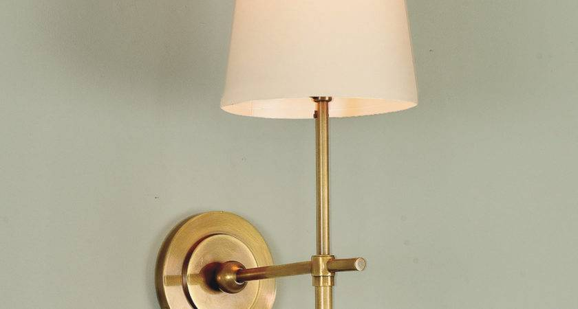 Soho Sconce Shades Light