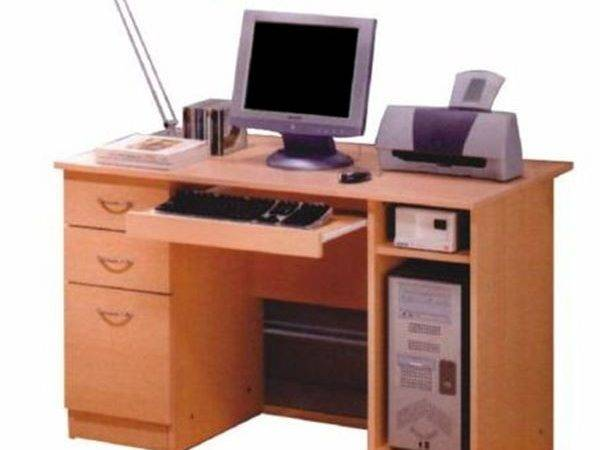 Soily Computer Table Office