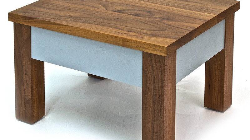 Sol Sale Bedside Tables Natural Bed Company
