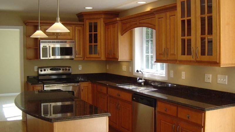 Solera Group Low Cost Small Kitchen Remodeling Ideas