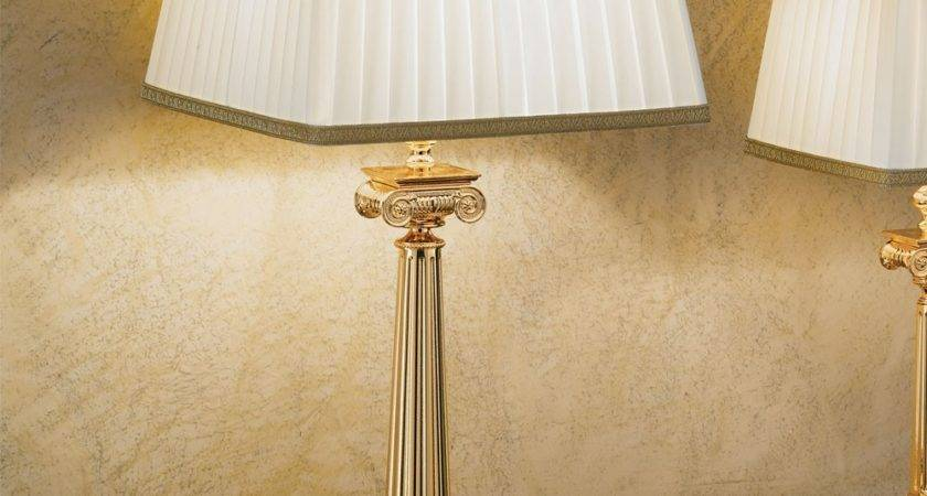 Solid Brass Table Lamps Amazing