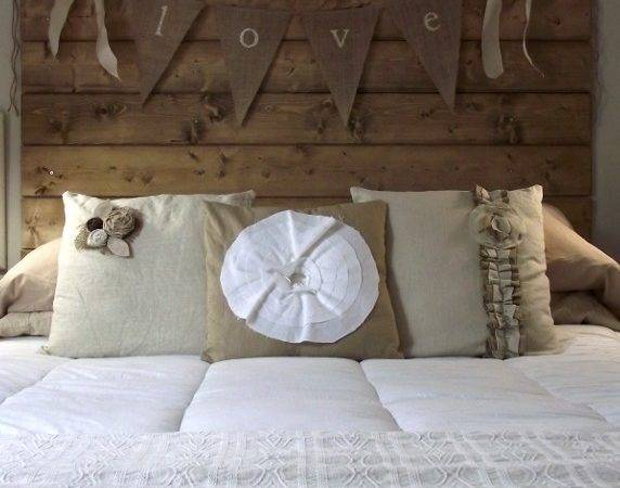 Something Breezy Diy Headboard Ideas
