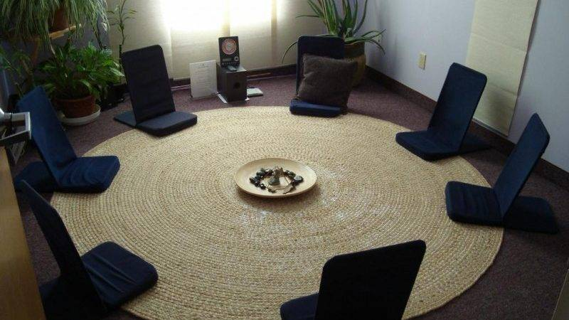 Soothing Meditation Room Ideas Your Inner Zen