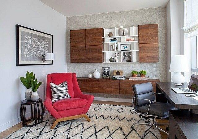 Sophisticated Bachelor Apartment Alldaychic