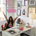 Sorority Secrets Workspace Chic Office Depot