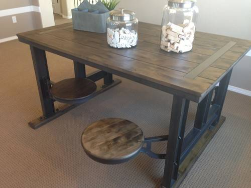 Sourcing Cool Kitchen Table