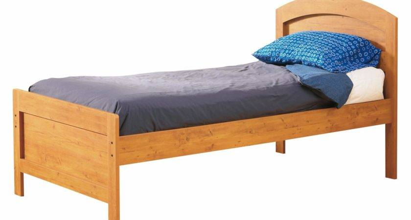 South Shore Prairie Twin Bed Commerce