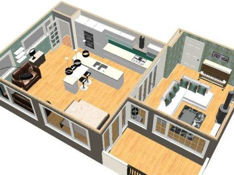 Space Planning Interior Design Jojo