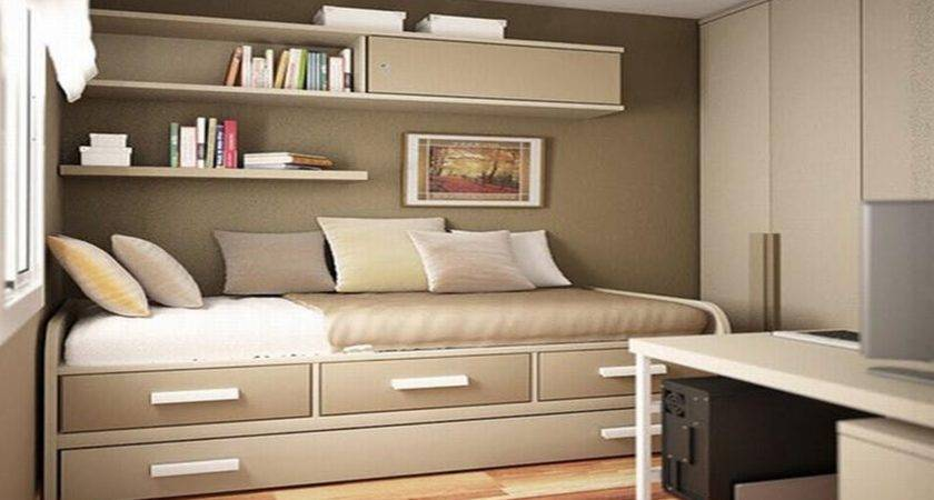Space Saver Bedroom Furniture High