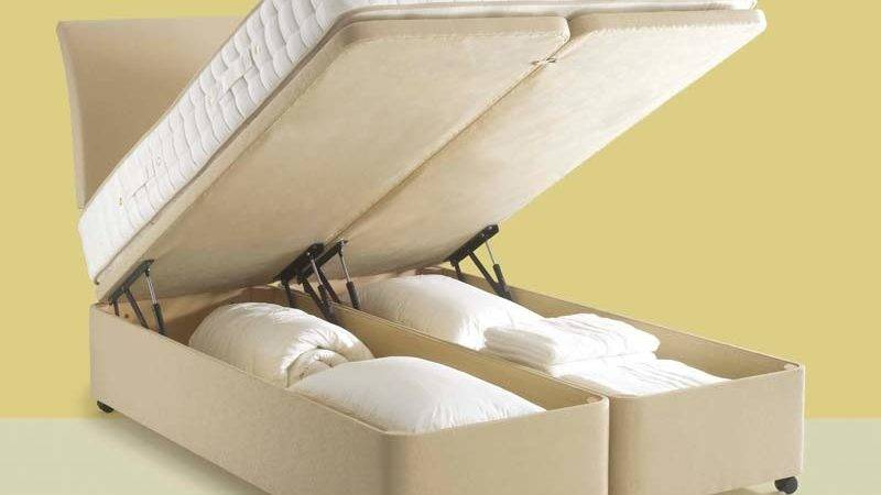 Space Saving Beds New Collection