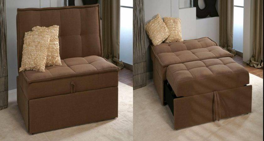 Space Saving Couch Bed Furniture Superb