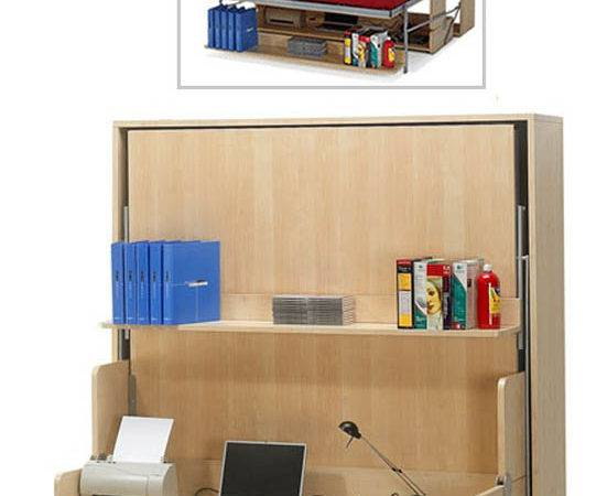 Space Saving Fold Down Beds Small Spaces Furniture