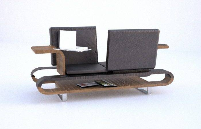 Space Saving Functional Sofa Brandon Allen Desired