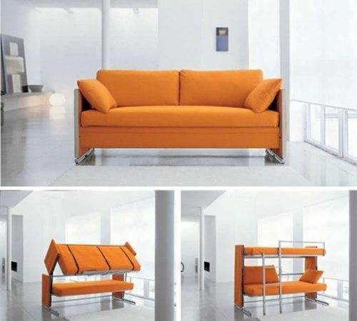 Space Saving Furniture Double Function Home Style