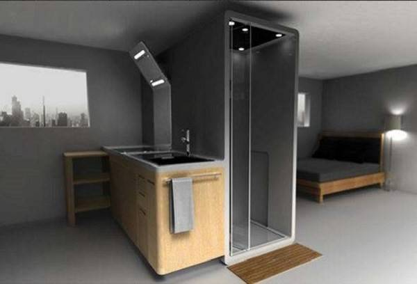 Space Saving Furniture Your Small Apartment