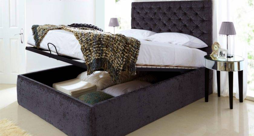 Space Saving Ideas Small Homes Beds