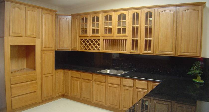 Special Kitchen Cabinet Design Decor Interior