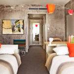 Special Overnight Stay Raw Design Line Hotel