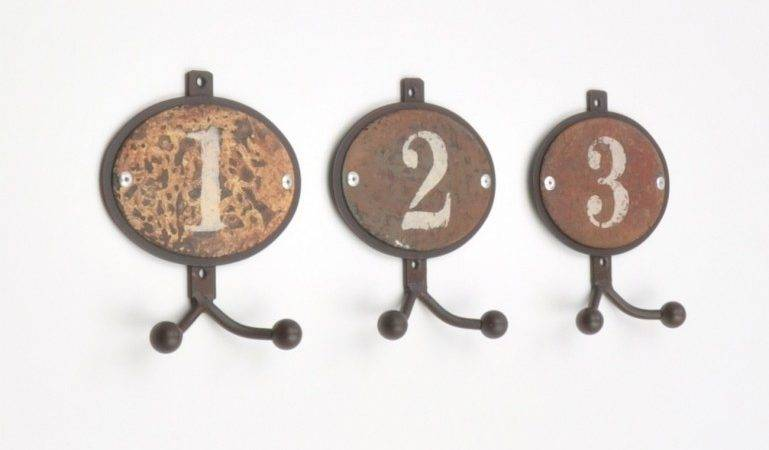 Special Stylish Wall Hooks Top Ideas