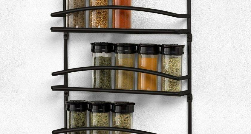 Spectrum Diversified Designs Euro Wall Mount Spice