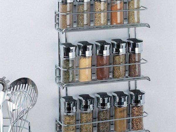 Spice Racks Cabinets Knowledgebase