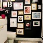 Spice Your Bathroom Cor Framed Wall Art