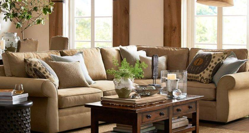 Staggering Pottery Barn Decorating Ideas
