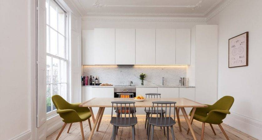 Staggering Scandinavian Kitchen Designs Your Modern