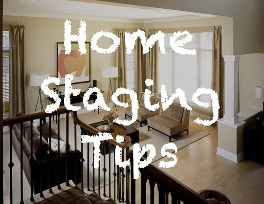 Staging Your Home Sale Begins Curb Could