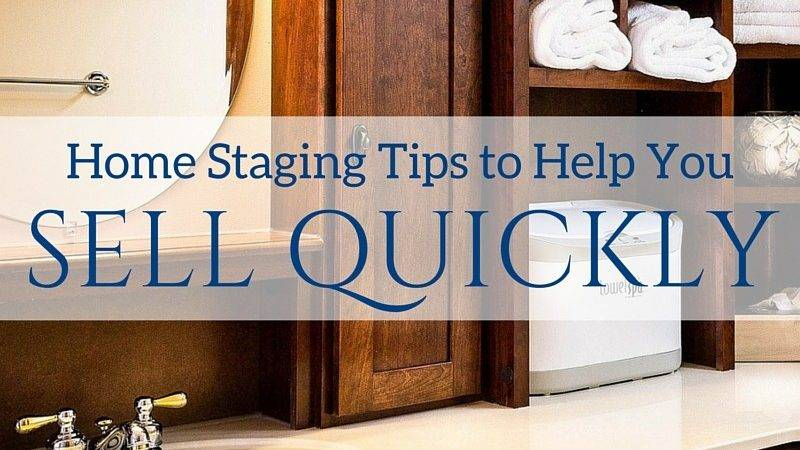 Staging Your Home Sell Nashville Homes Sale