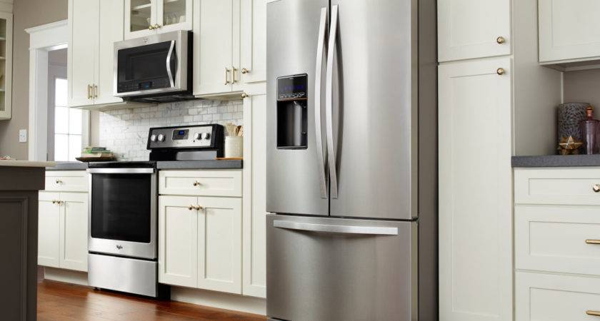 Stainless Steel Appliances More Popular Than Ever But